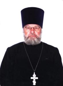 священник Александр Пятугин