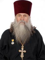 протоиерей Сергий Шириков