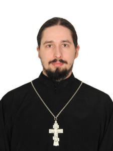 священник Александр Гришин