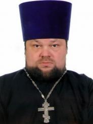 священник Виталий Сорокин