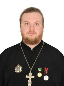 священник Владимир Коценко