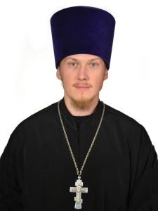 священник Евгений Муравьев