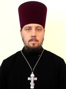 священник Сергий Нищета