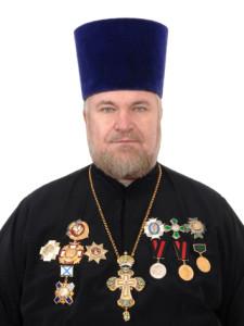 протоиерей Виталий Коценко
